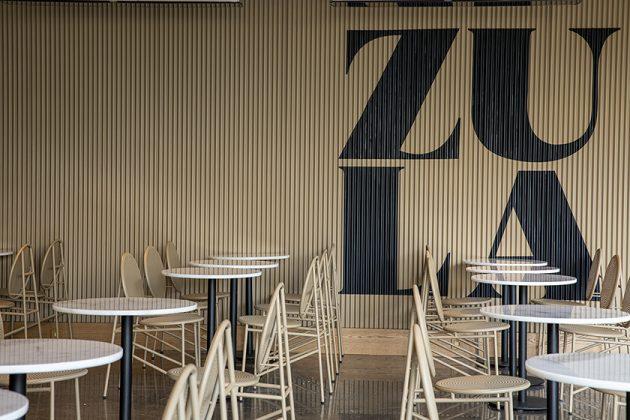 Distinctive and Calm: Zula Zorlu