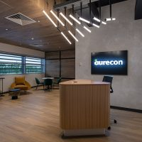 Hames Sharley and Aurecon Collaborate on Darwin Office