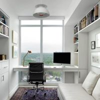 6 Home Office Design Ideas You'll Love