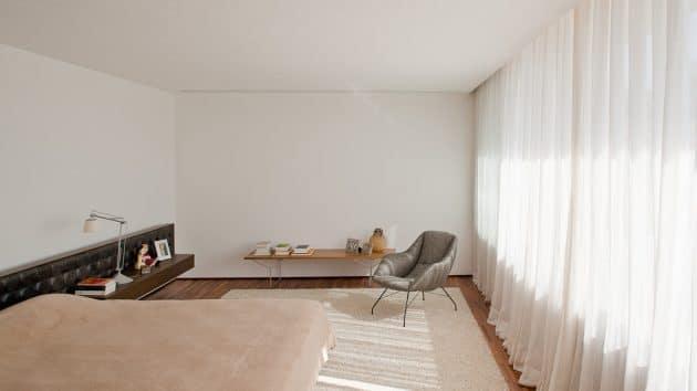 House 6 by Studio MK27 in Sao Paulo, Brazil