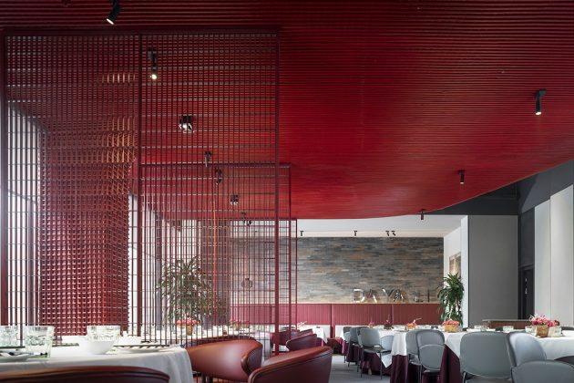 Wu Wei: Discovering the New Vitality of Traditional Brand Da Ya Li Roast Duck Restaurant Chengdu Vanke Tianhui Branch