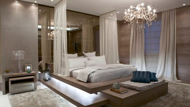 The Best References with Beautiful Luxury Rooms for You to Be Inspired