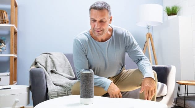 How Google & Alexa Home Assistants Can Increase Your Home Security