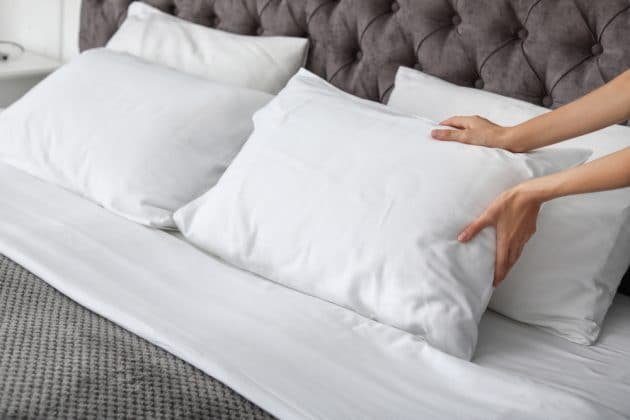 How Often Should You Replace Your Bedroom Pillows?