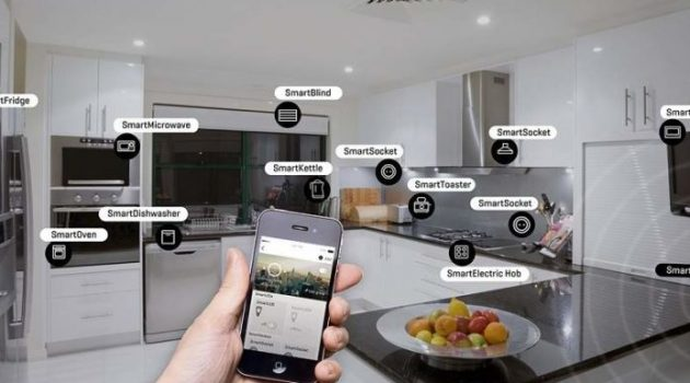 How Smart Is Your Kitchen?