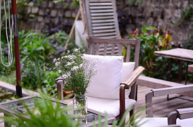7 Ideas for the Perfect Outdoor Space