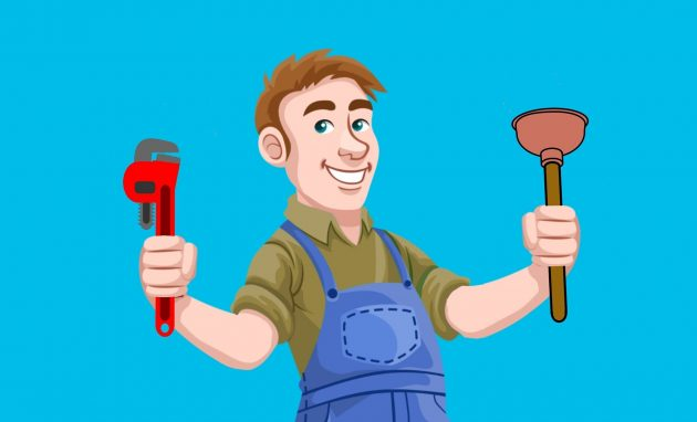 10 Reasons Why You Should Hire A Professional Plumber