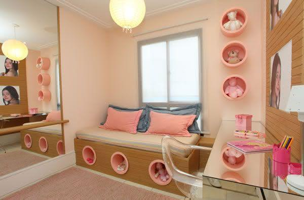 Creative and Inspiring Childrens Furniture