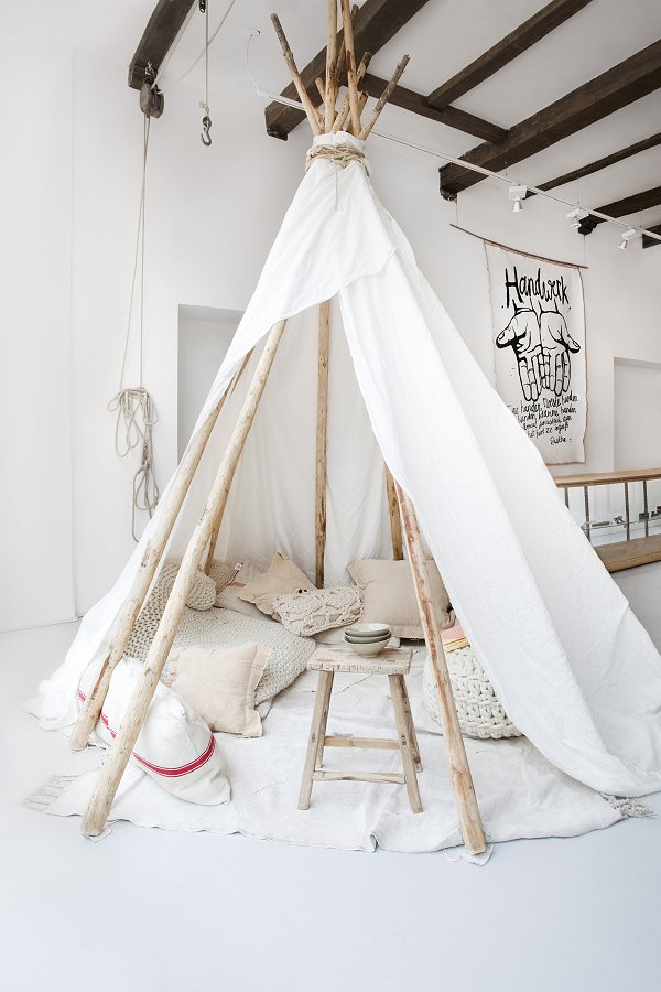 Make the Perfect Renovation to Your Little One's Bedroom