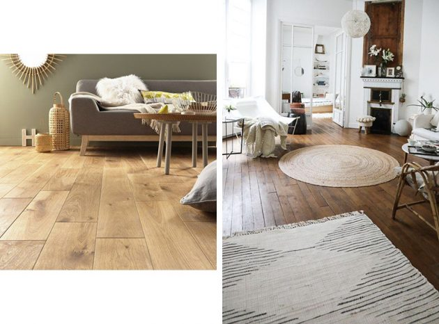 Yes to Parquet, but Which One to Choose?