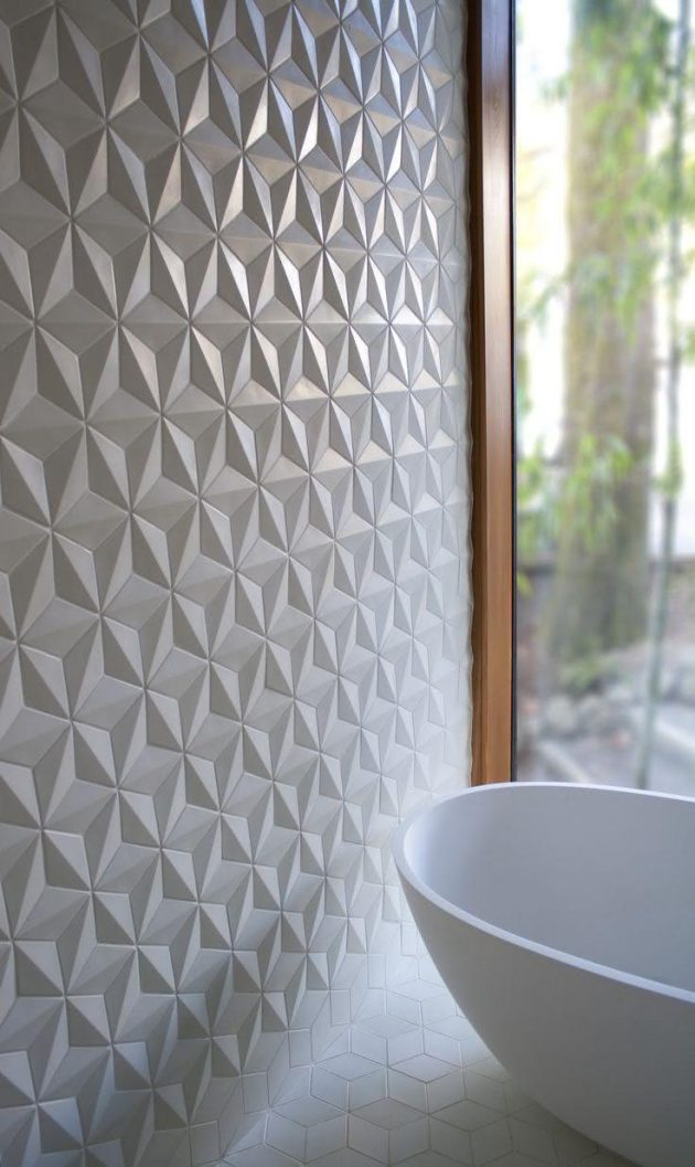 Incredible Selection of Different Types of Wall Textures For Your Home Decor