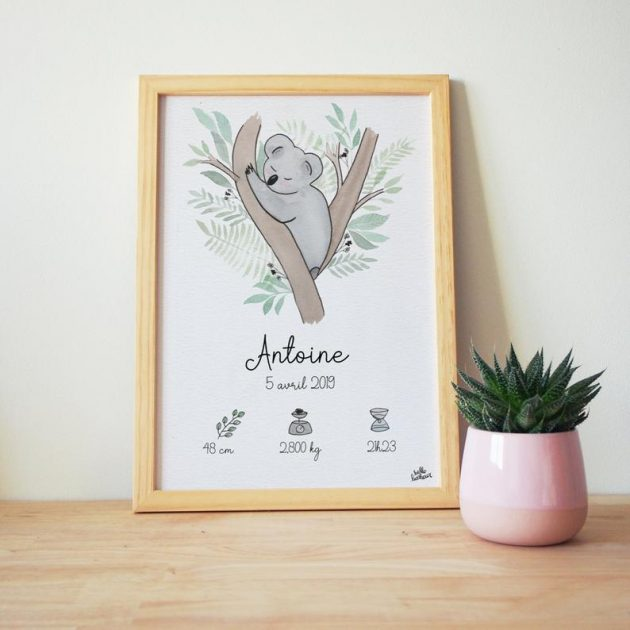 6 Posters to Decorate Your Child's Room