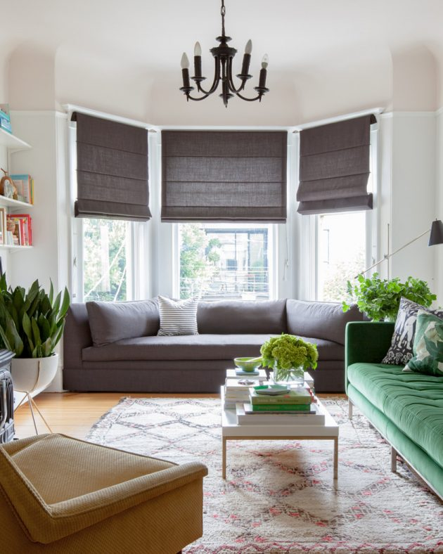 How to Dress Your Windows in Style?
