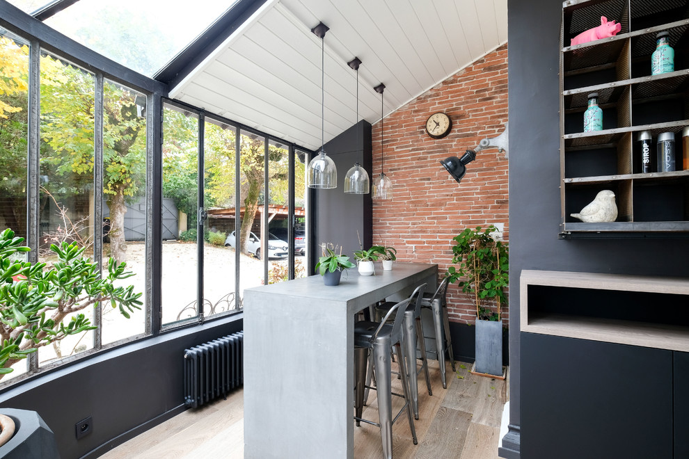 15 Bright Industrial Sunroom Designs That Will Extend Your Loft