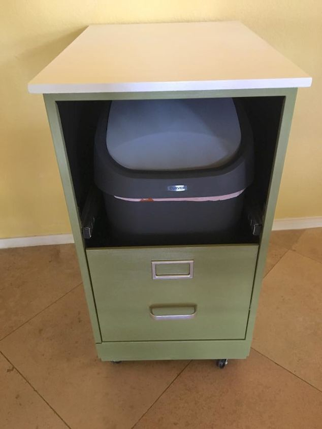 15 Great DIY Recycling Bin Ideas That Will Improve Your Recycling Habits