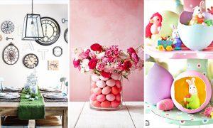 16 Delightful DIY Easter Table Decor Ideas You'll Adore
