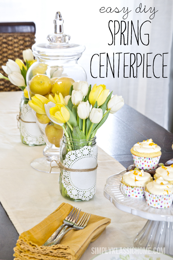 16 Delightful DIY Easter Table Decor Ideas Youll Adore