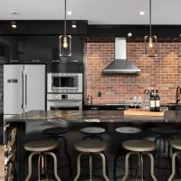 16 Eye-Catching Industrial Kitchen Designs You Will Love