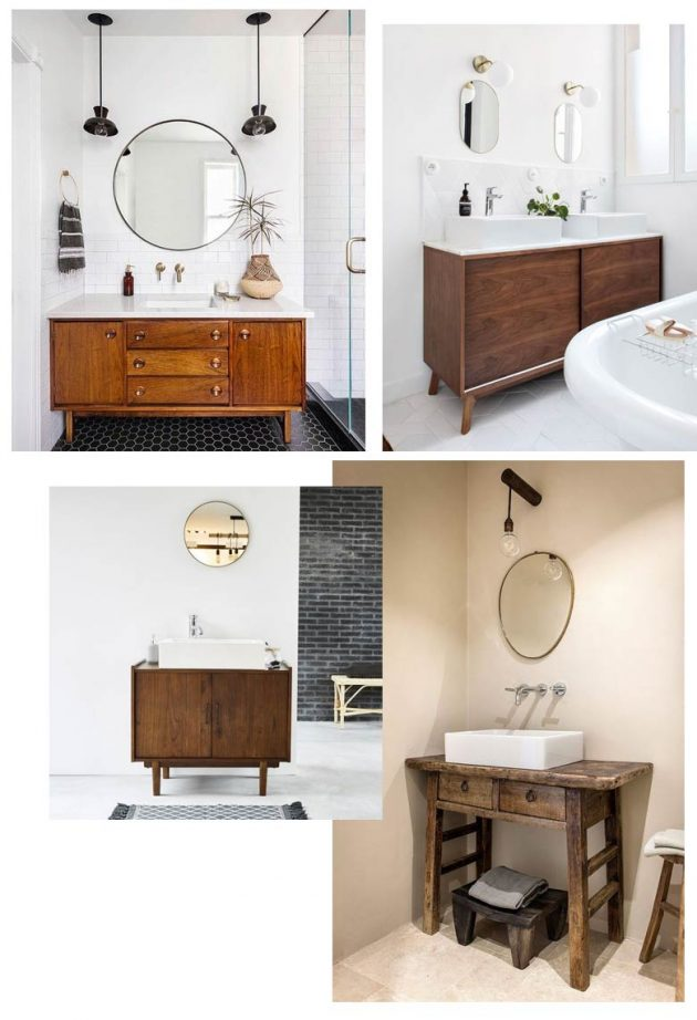 Take a Look at the Latest Bathroom Trends!