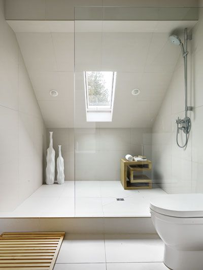 Create the Perfect Shower Room!