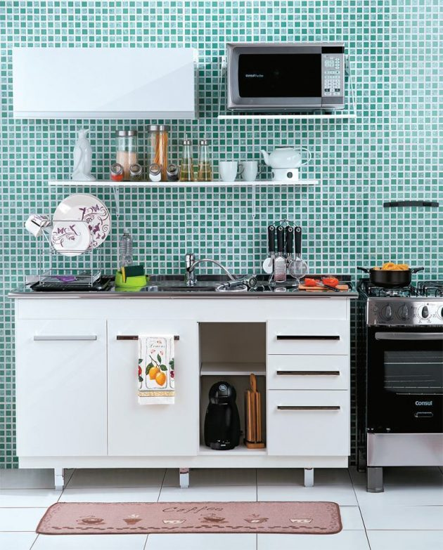 Best 7 Models of Kitchen Rugs That Will Complete Your Kitchen Space
