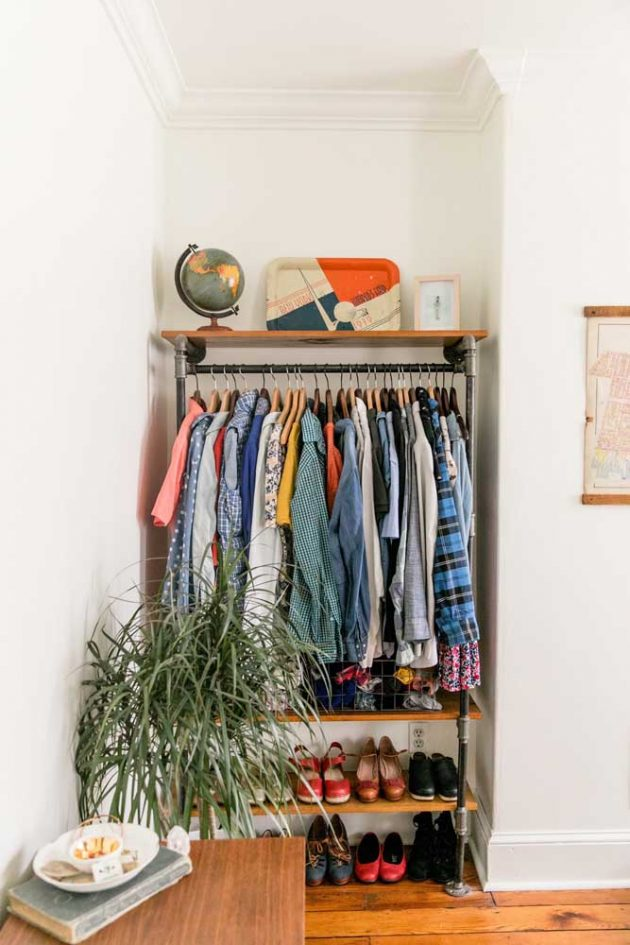 Advantages and Inspiring Photos of Capsule Cabinets You Should Be Having Right Now