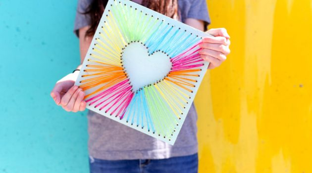 20 Beautiful DIY Mother's Day Craft Ideas You Can Gift