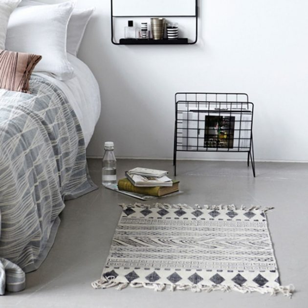 6 Bedspreads to Decorate the Bedroom
