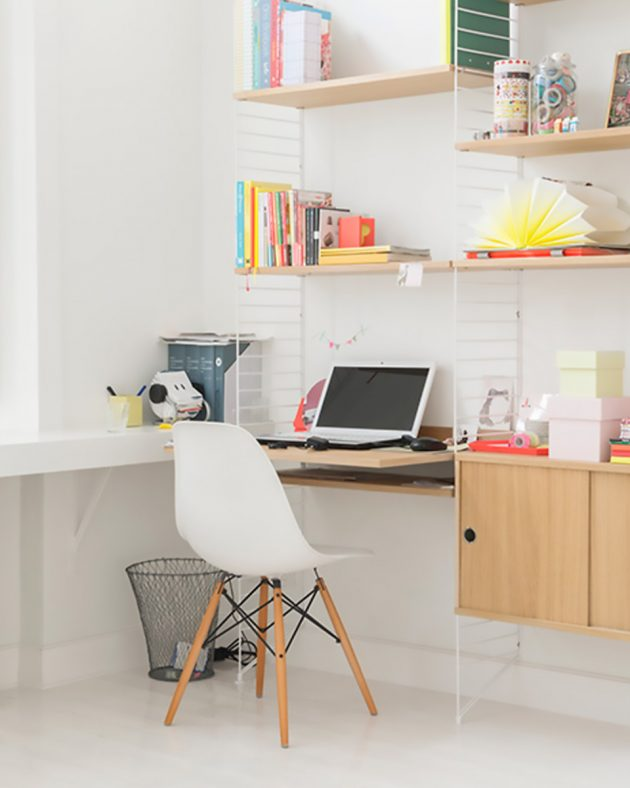 5 Tips for Decorating a Student Studio