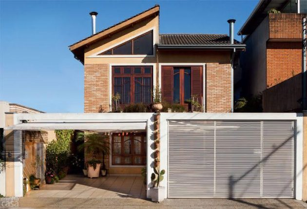 5 Garage Models That Will Make You Think About Remaking Your One!