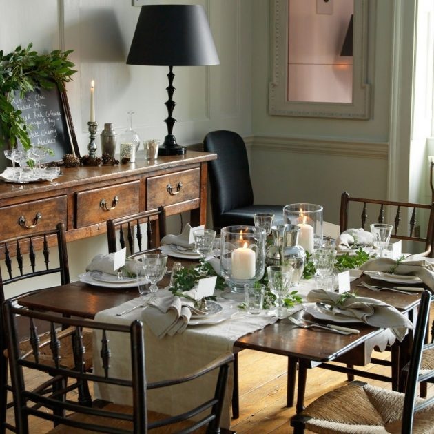 How to Successfully Light Your Dining Room?