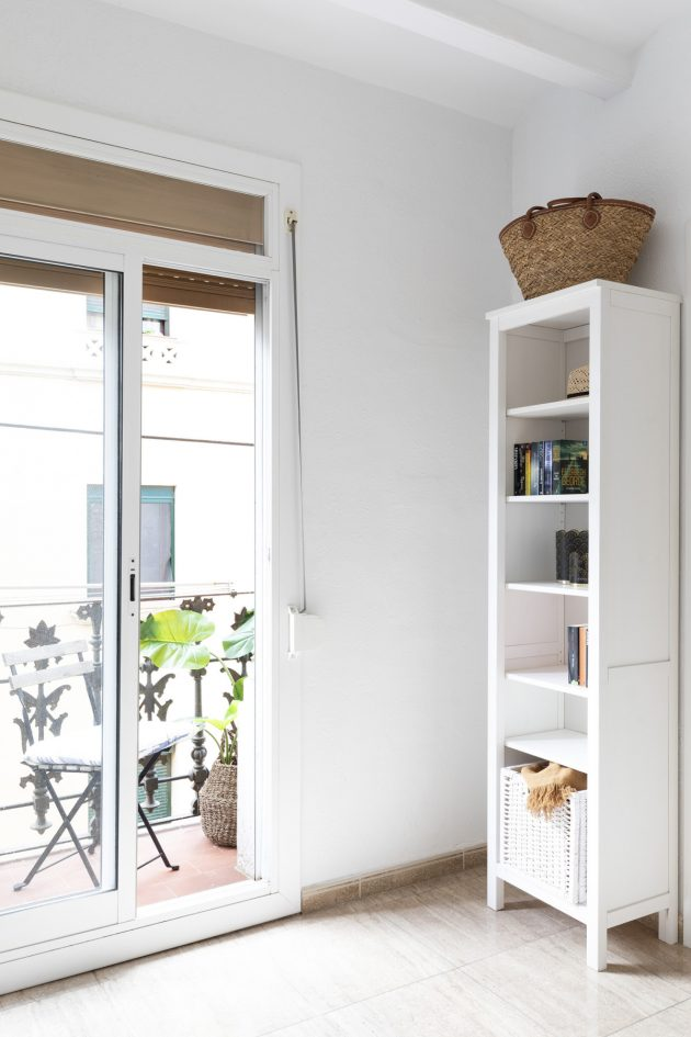 Cozy Apartment Right Next to The Barceloneta Beach Will Make You Daydream!
