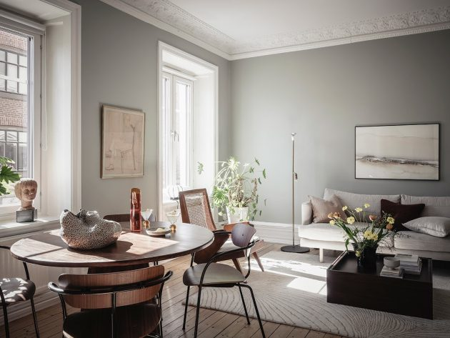Colors to Make Your Bedroom More Welcoming and Warm