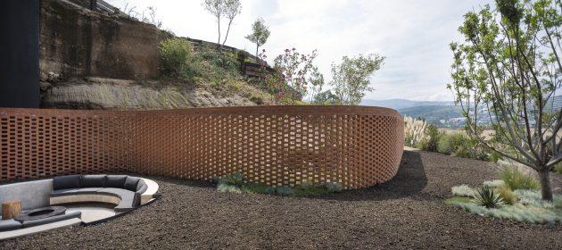 Canto House by Studio 91 in Naucalpan de Juarez, Mexico
