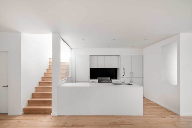 Dandurand Residences by NatureHumaine in Montreal, Canada