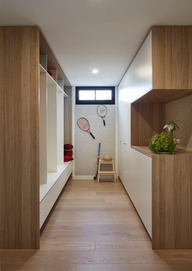 House 108 by Grieve Gillett Andersen in Adelaide, Australia