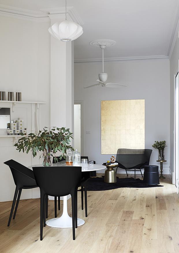 Jazz Up Residence by SWG Studio in Melbourne, Australia