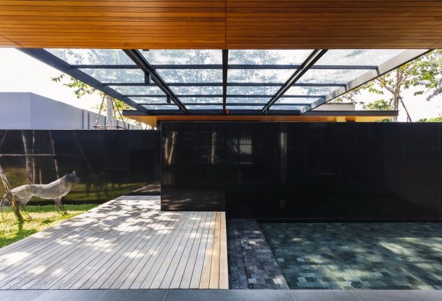 RMT14 Residence by Design Identity Unit in Thailand