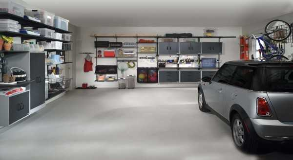 How to Create More Storage in Your Garage