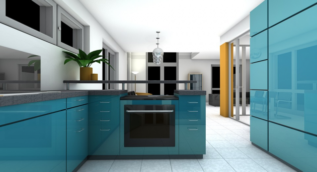 The Ultimate Guide To Designing Kitchen Interiors