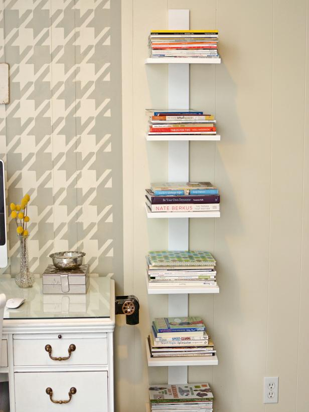 15 Functional DIY Home Office Organization Ideas To Keep Clutter Away