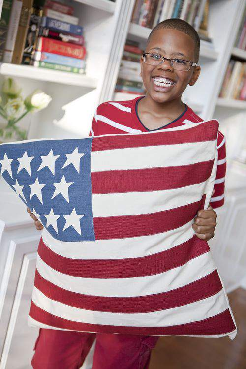 15 Patriotic DIY 4th of July Decor Ideas You're Going To Enjoy Crafting