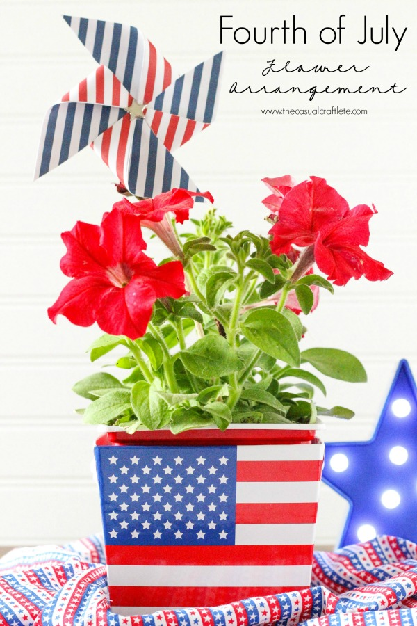 15 Patriotic DIY 4th of July Decor Ideas Youre Going To Enjoy Crafting