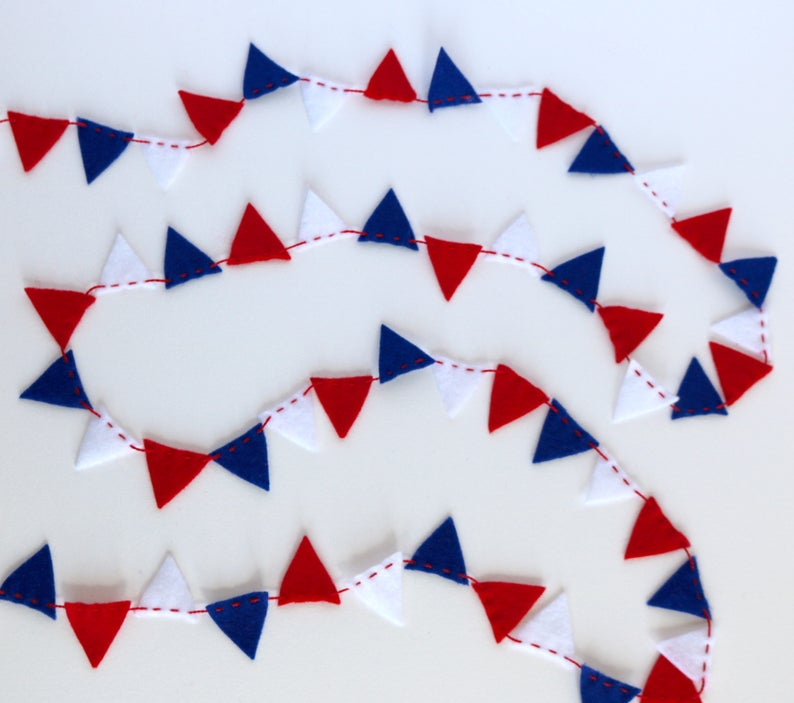 16 4th of July Banner Designs That Bring The Stars And Stripes To Your Backyard