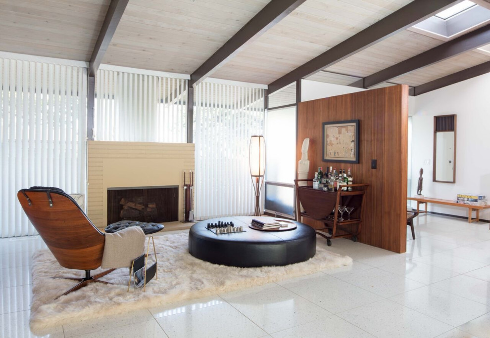 16 Divine Mid-Century Modern Living Room Designs You Will Fall In Love With