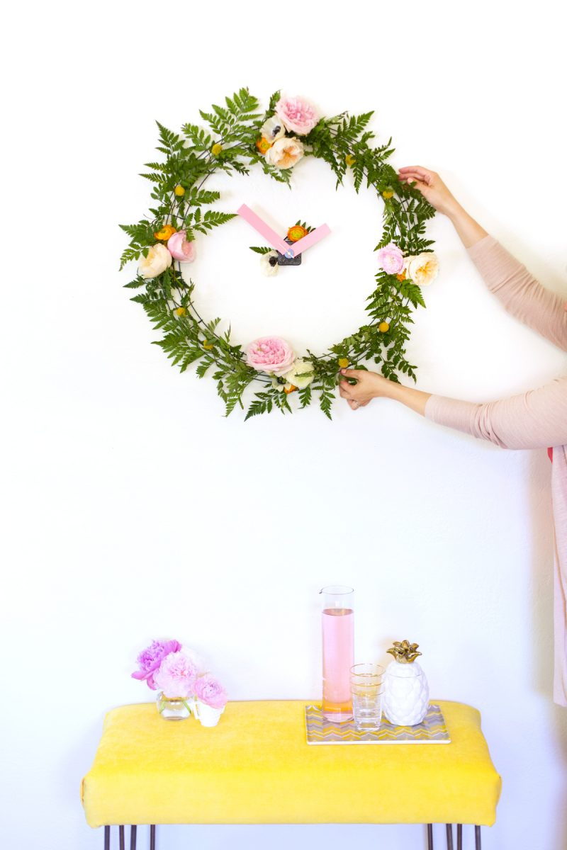 16 Wonderful DIY Spring Decor Projects You Must Craft