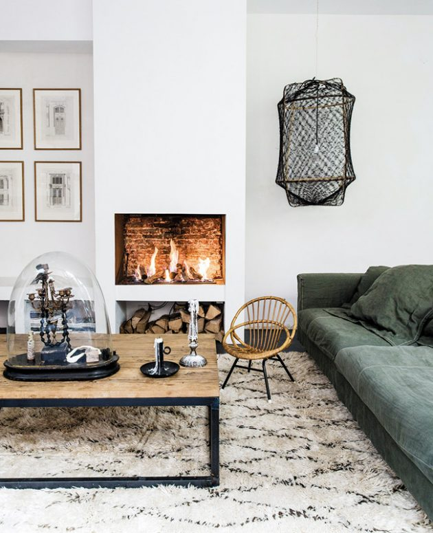 Beautiful Beni Ouarain Rugs for Your Home is the Right Combination for Boho and Ethnic Deco