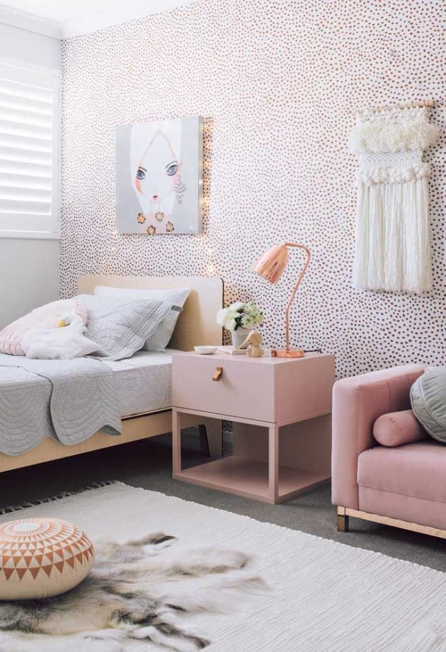 7 Teen Rooms Decorated to Inspire You