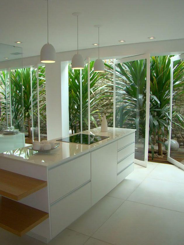 Small Gardens for Houses and Apartments You Will Want to Have