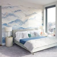 Wallpapers In The Bedroom – A Worthy Consideration
